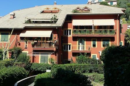 Appartamento centro Bonassola - Bonassola