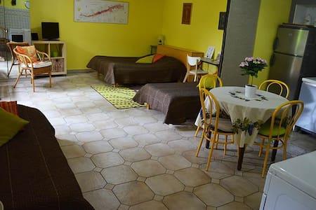 Chambres d'hôtes Saint Nicolas - Morey-Saint-Denis - Guesthouse