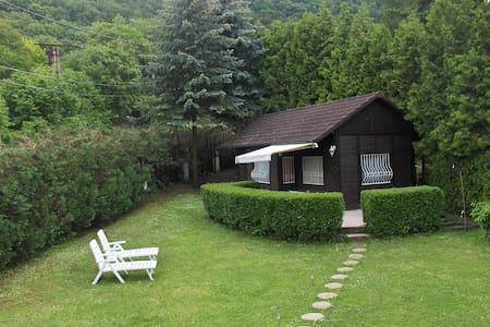 Szent György Vendégház - Visegrád - Cabin