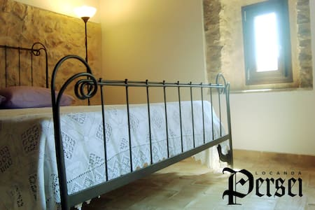 Locanda Persei - Bed & Breakfast