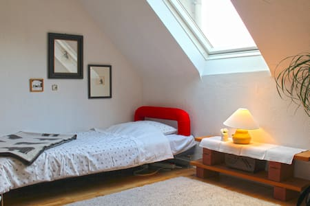 Cultural mile / shopping mile  - Essen - Bed & Breakfast