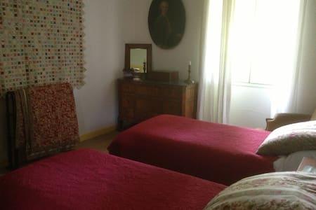 Family Suite Bordeaux-St Emilion BB - Saint Quentin de Baron
