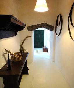 Lanzarote Volcánica-Casa Malvasía - Tías