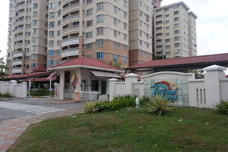 Kugh's Accomodation - Kuala Lumpur - Condominium