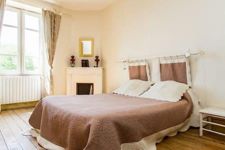Chambre d'hôte en Drome Provençale