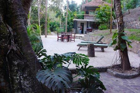 Casa del Rio - Boca de Tomatlan - Hus