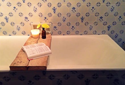 BONNIEUX - COSY WINTER GETAWAY - Whole Apartment - Bonnieux