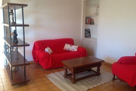Gîte 2 chambres près de Blaye - Saint-Androny - Rumah