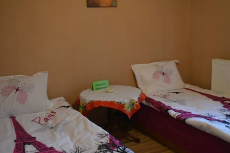 Cheap Room in Haskovo - House
