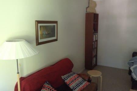 Serene, clean and cosy room in Wollstonecraft - Wollstonecraft - Apartamento