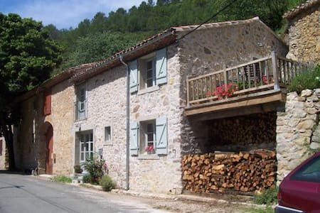 Originally an old stone stable, this unique property was professionally restored and extended ten years ago and now offers extremely comfortable accommodation for four persons in a blissfully calm location - yet only five minutes walk from the villag