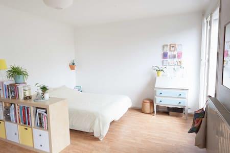 Appartement cosy île de Versailles - Apartment