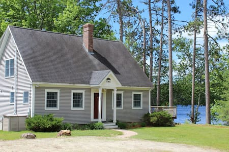 Lake Christopher Getaway - Woodstock - Casa
