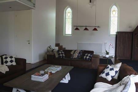 Church Conversion - The Parker - Haus