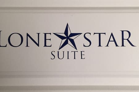 The Lone Star Suite - Austin - House
