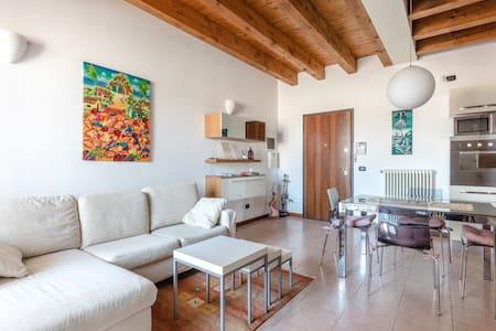 Casa Nadia - Castelnuovo del Garda - Lägenhet