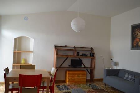 Alloggio per viaggiatori Cascina Pio IX - Erbusco - Apartment
