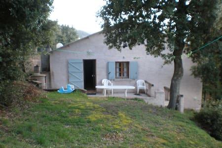 MAISON  Montagne - Wohnung