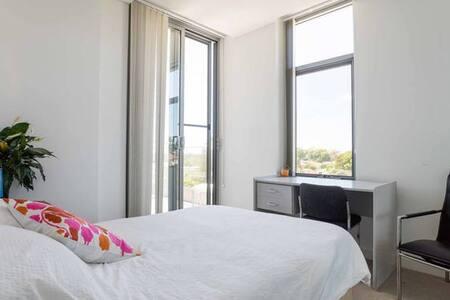 Luxury Room-Close CBD, Airport - Turrella - Apartment