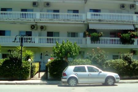 1 - Kamena Vourla - Apartment