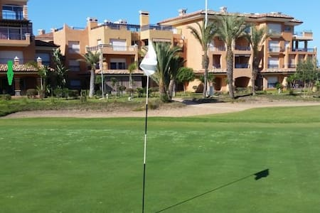 Residences du golf de Bouznika - Lägenhet