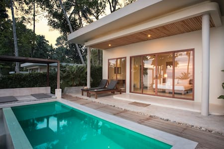 Sea View Pool Villa - Koh Chang - Villa