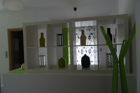 Giannmary  Green House - Wohnung