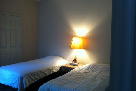 A comfortable room in N.Austin - Cedar Park - Apartment