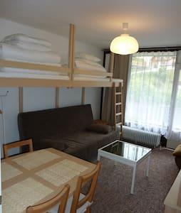 Bad Gastein Holiday Apartment 52 - Badgastein