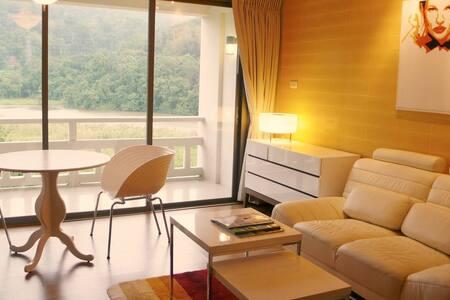 The Green Golf Residence Phuket - Wohnung