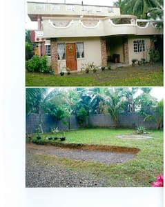 Large Family House with AC - Virac - Virac - Hus