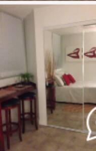 Cuarto privado ! Con bano ! - Miami - Apartment