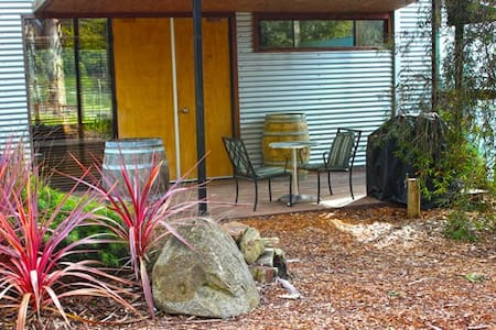 Studio on VINEYARD! - Healesville