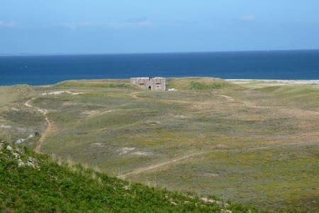 Chambre 1 sur l'île de Houat - Bed & Breakfast