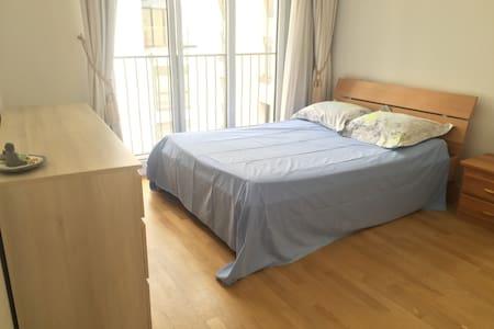 Spacious flat in Marais/Bastille - Paris