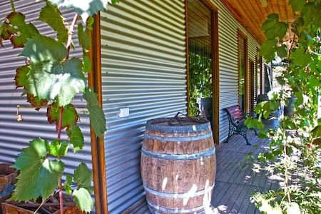 GETAWAY ON VINEYARD! - Healesville
