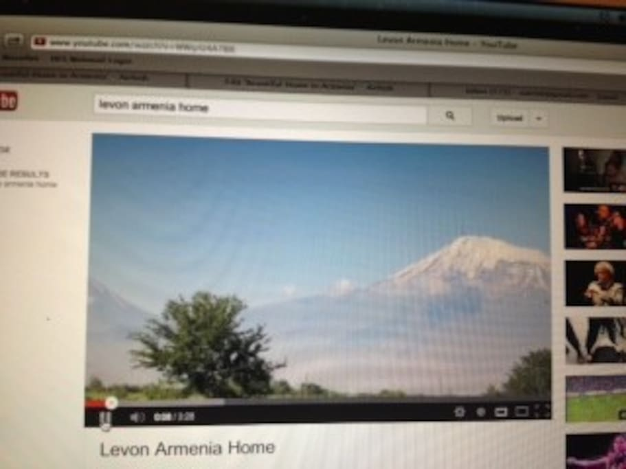 Beautiful Home in Armenia