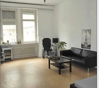 Goethestrasse:  Top Central locat - Appartement