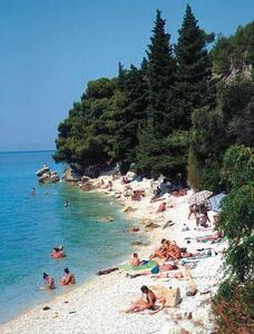 Privat room in Zaostrog Dalmatia - Talo