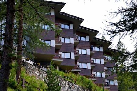 Moderno appartamento sulle piste da sci - Wohnung