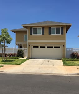 close to the beach - Waianae - Casa