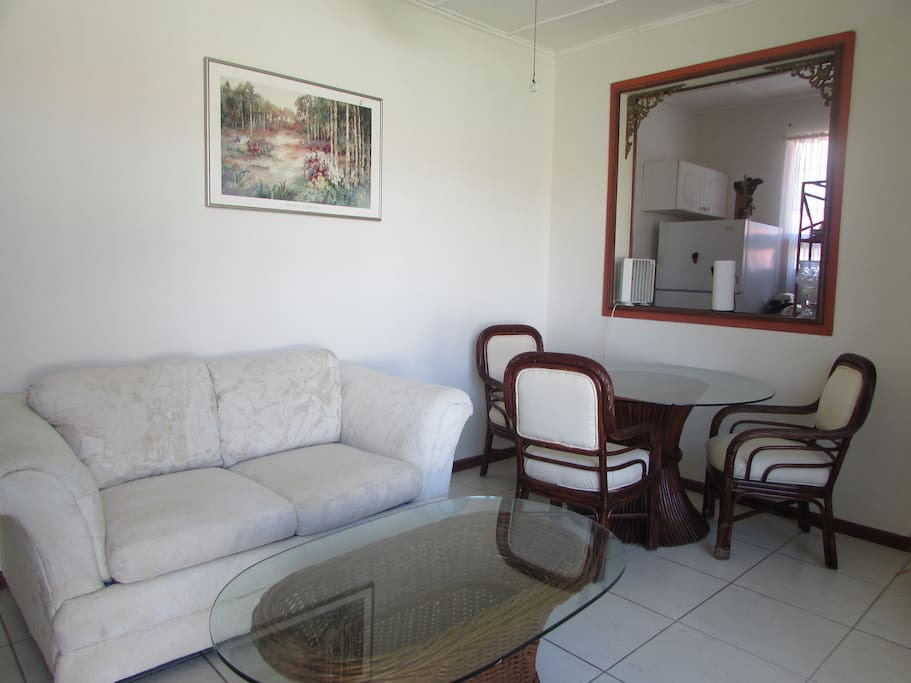 COZY AND VERY AFFORDABLE APARTAMT