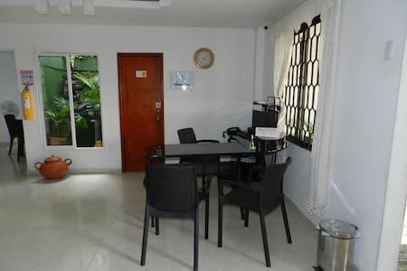 Amara Rio Hotel - Haus