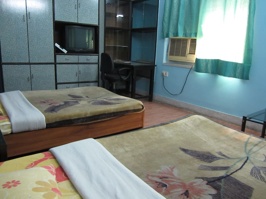 Corporate and Leisure Guest House