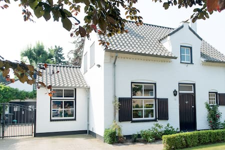Family house in the countryside - Soerendonk