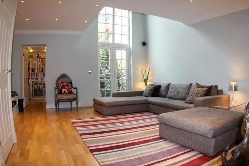 Fantastic Central London Location 2