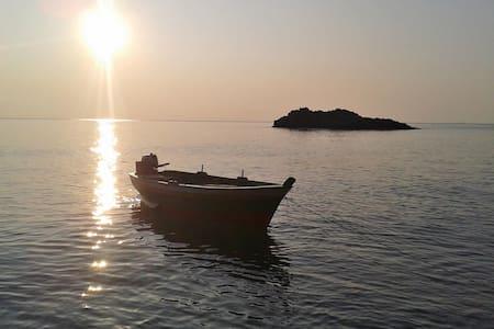 Noleggio barca con pilota - Bagnara Calabra