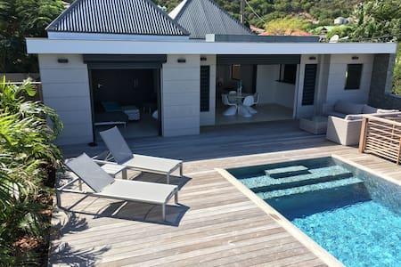 Villa Alpha - Saint Barthélemy - Rumah