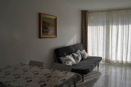 Romantic apartment - Entratico