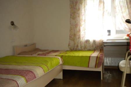 Гостевой дом в Печограх (на Новой) - Pechory